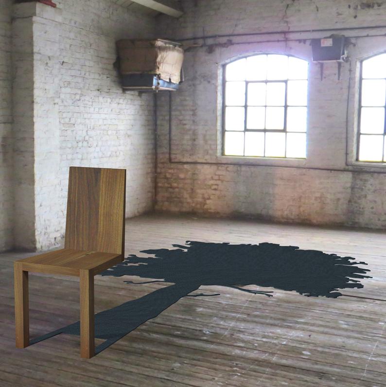 Árnyék szék   Robinwood
