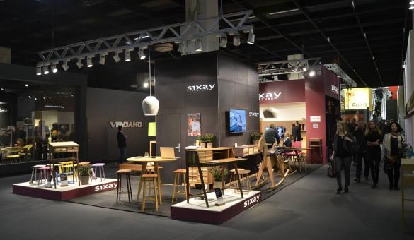 Sixay Furniture IMM