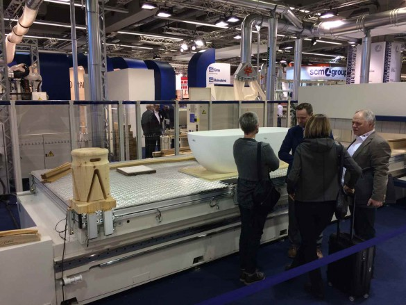 Holz-Handwerk faipari gépek