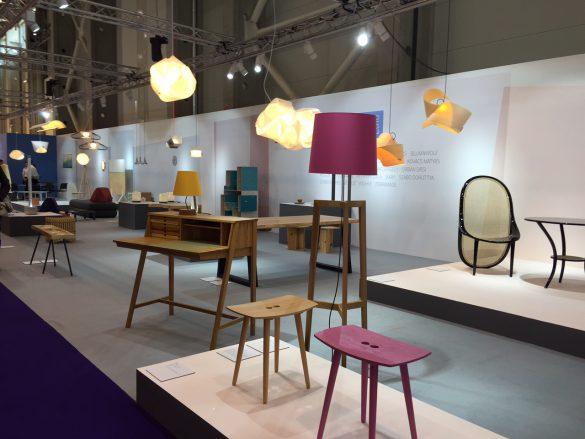 Magyar Design stand - Construma - Otthon Design