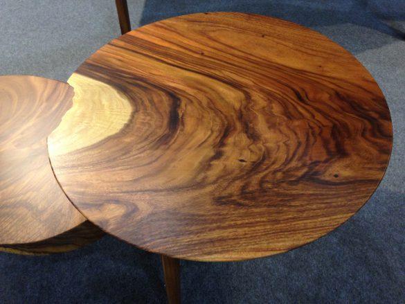 Asztallapok egy darabból Miramarból.