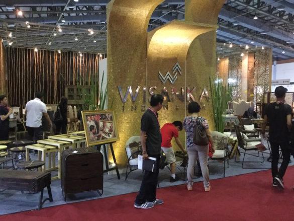 Szingapur expo