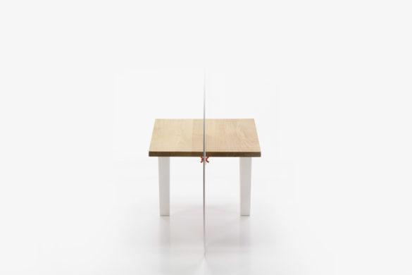 Codolagni Nilson asztal