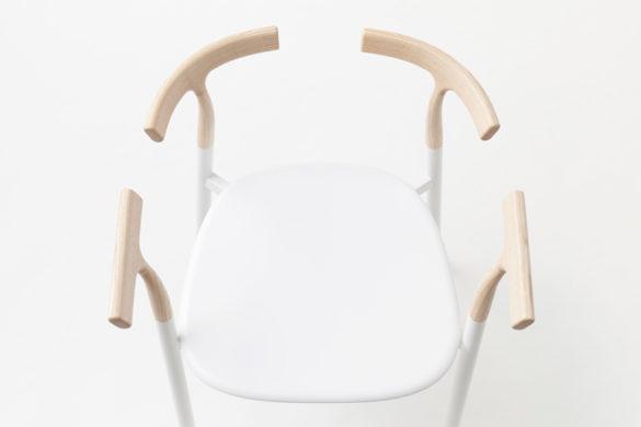 Nendo Twig szék