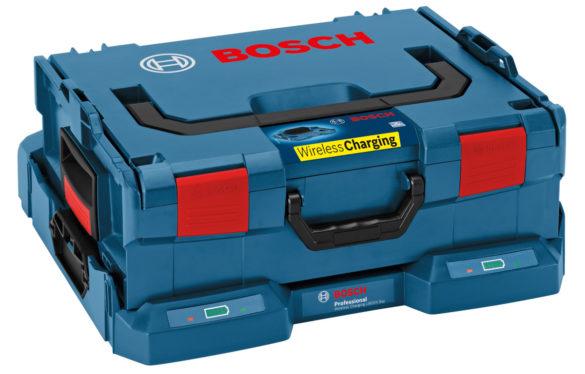 Bosch LBOXX bay