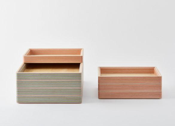 Rétegelt lemez Plywood Laboratory