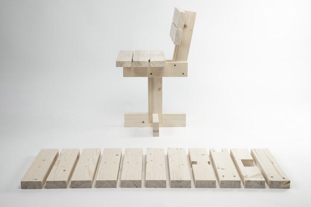 Hamaika szék