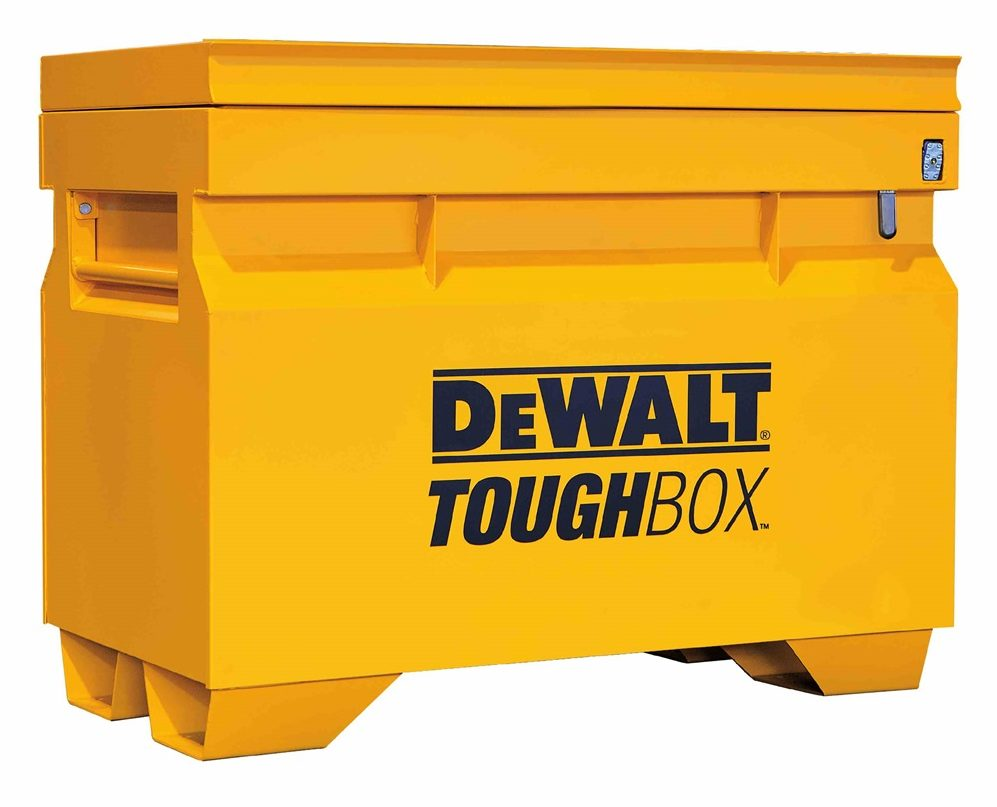 Dewalt ToughBox