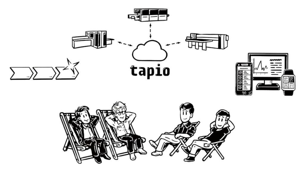 HOMAG Tapio