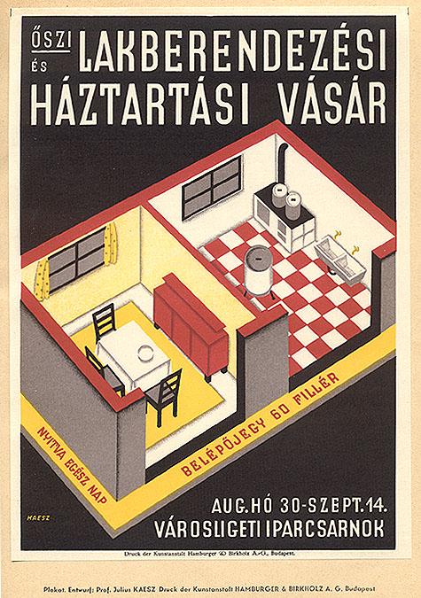 kaesz-gyula-lakberendezes-plakat