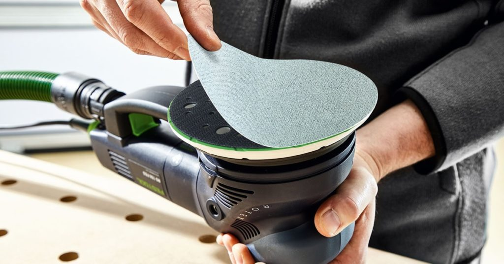 Festool MultiJet