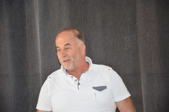 Csercsics Antal - Asztalosok az asztalosokért