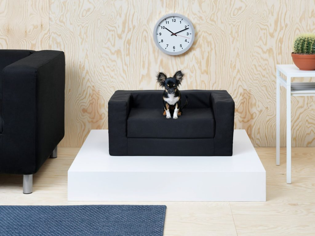 IKEA kutya macska