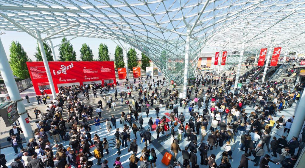 Salone del Milano 2018