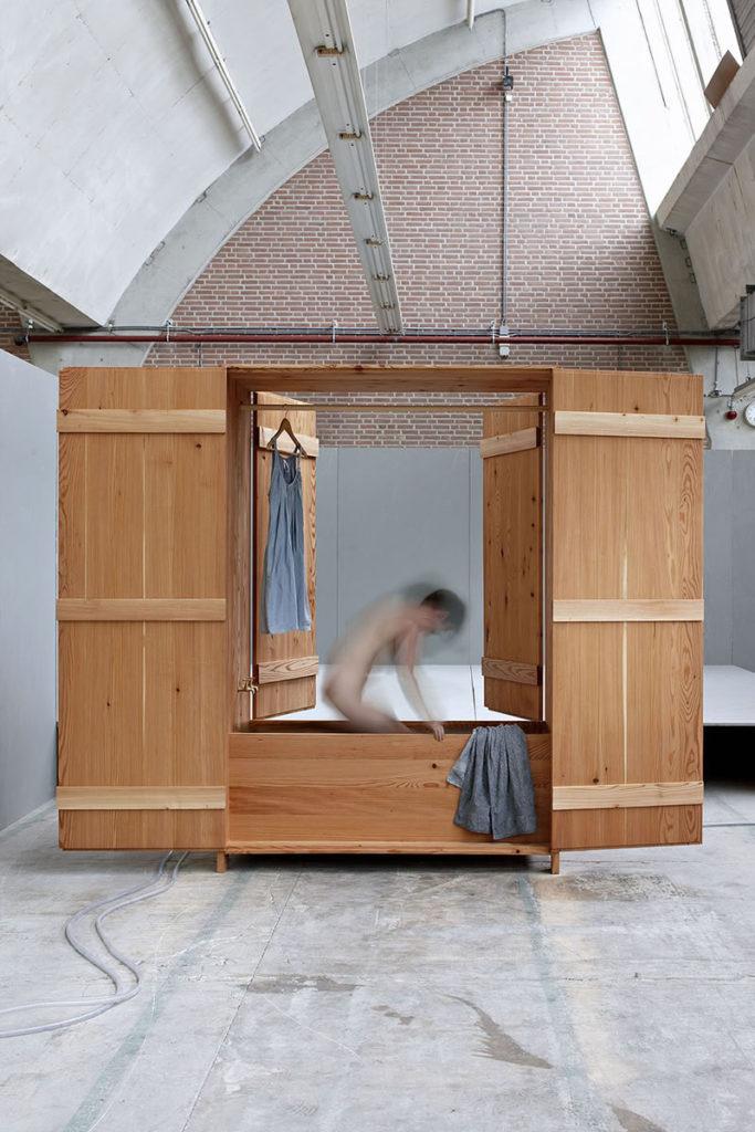 Fürdőláda minimál