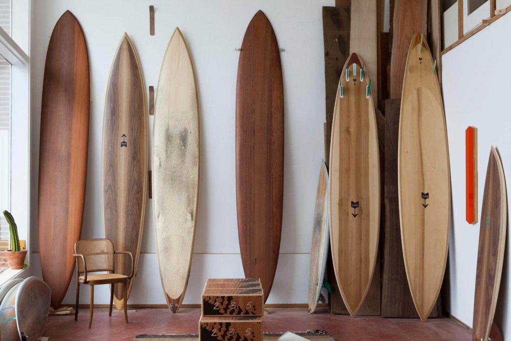 Danny Hess szörf