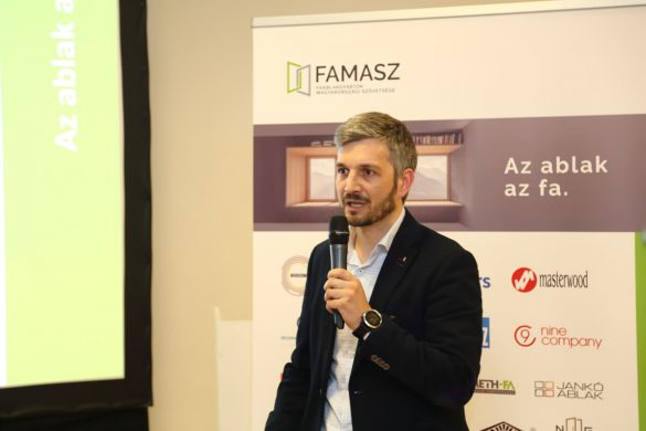 FAMASZ - Construma